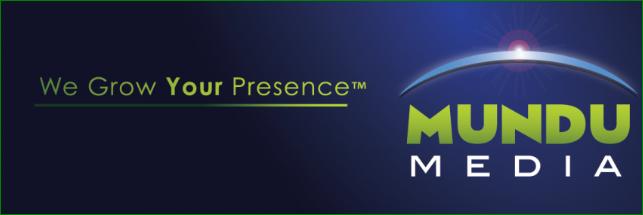 MunduMedia Banner